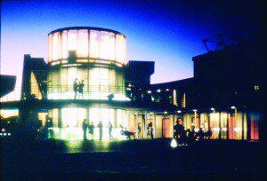 WaterTower Theatre