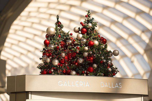 Photo courtesy of Galleria Dallas.