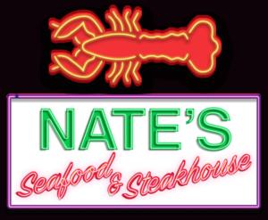 Nates Seafood & Steakhouse