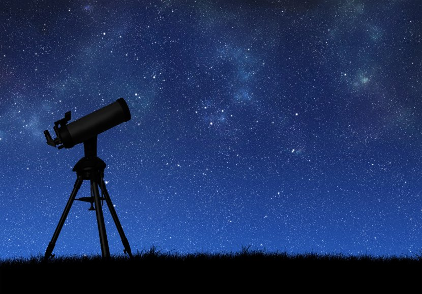 See the Stars at the Ten Acre Observatory in Oklahoma