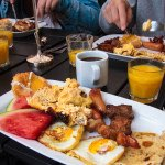 Brunch locations are on the rise