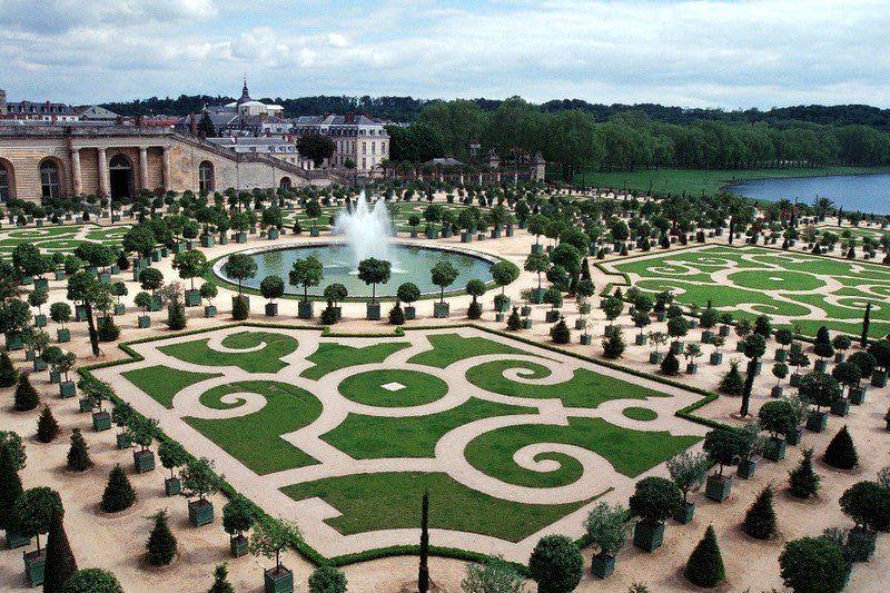 World S Most Beautiful Gardens Addison Magazine