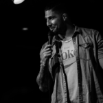 Brendan Schaub at Addison Improv