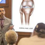 Joint Replacement Seminars by Texas Health Center