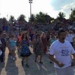 Vitruvian Salsa Festival