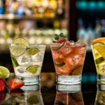 National Caipirinha Day at Texas de Brazil