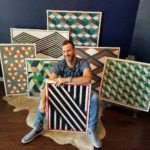 AC Hotels and Residence Inn Dallas Hosts Art Reception for Ryan Ekmark