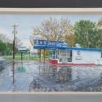 Travel Across America with Lloyd Brown at Valley House Gallery
