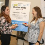 Addison WEDallas Mentors Recap