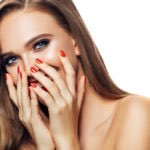 Fall into Warm Autumn Nail Colors