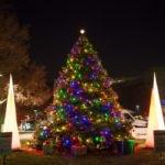 Kick-Off Christmas with the Addison Circle Tree Lighting Nov. 16