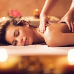 Massage Envy Helps You Relax During the Holidays