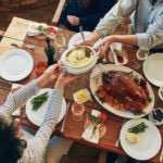 Thanksgiving Dinner at Addison Restaurants