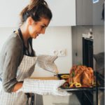 Thanksgiving Day Cooking Safety Tips