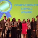 Addison-Based PartnerSource Honored Industry Professionals with Compassionate Service Awards