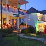 Visit Christmas Town USA
