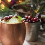 Holiday Season Cocktails