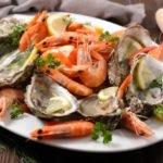 Dive Into Addison's Seafood Scene