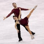 Canadian Olympic Gold Medalists Will Perform Free Skating Show at Galleria Dallas Dec. 15