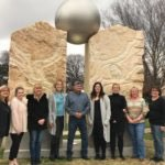 Addison Arbor Foundation Announces Name of New Sculpture on Beltway Drive: Arcadia