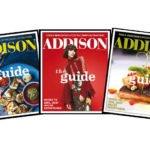 Addison - The Magazine of the North Dallas Corridor Announces Changes