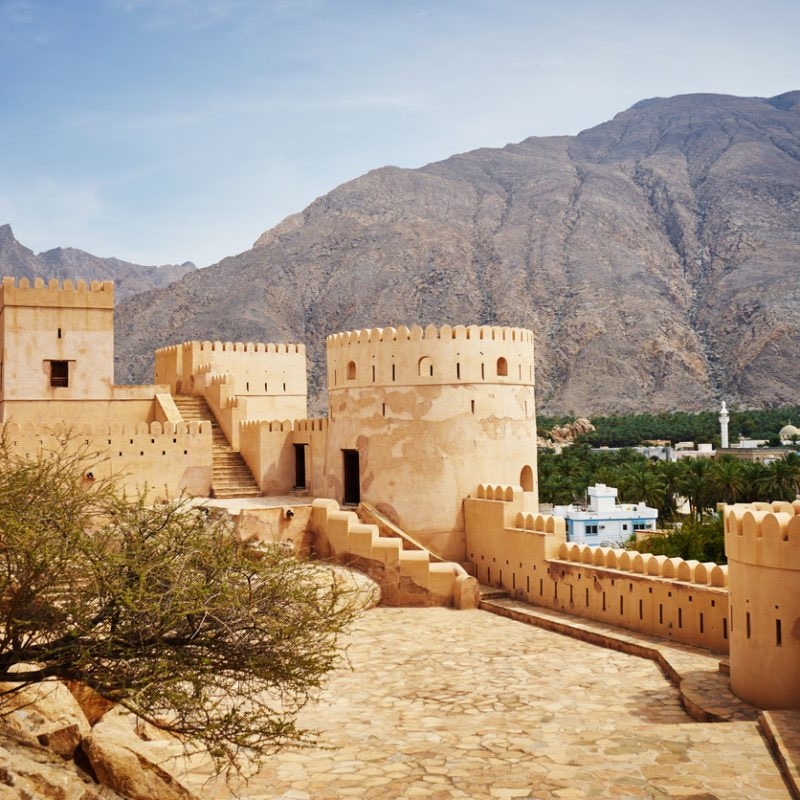 Visit Oman and Discover a New-Old World