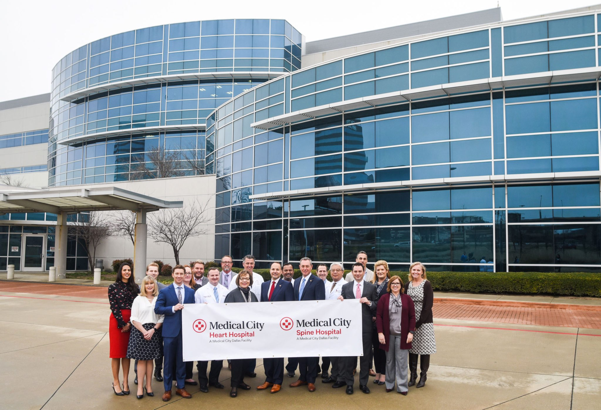 Medical City Dallas to Open New Heart and Spine Hospitals - Addison