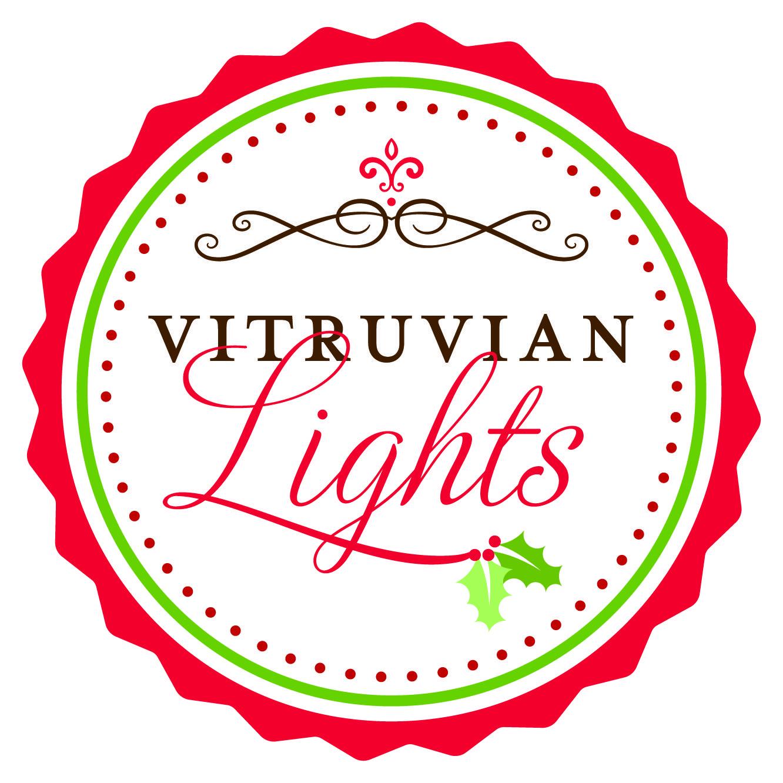 Vitruvian Lights - A Magical Night of Lights