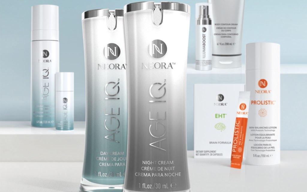 "Nerium International Rebrands as ""Neora"""