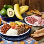 Explore Exotic Dishes Found in the Corridor