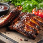 Celebrate National BBQ Month in Addison