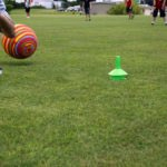 LoneStar Sports and Social Club Kickball League