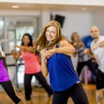 Addison Outdoors Classes Available Now