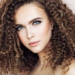 Tame Your Curls in the Summertime Heat