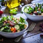 Vegan Dining Options in Addison