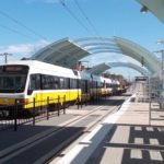 Staycation in the North Dallas Corridor with DART