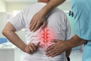Get Rid of Back Pain This Summer with the Help of Dr. Peter Derman at Texas Back Institute