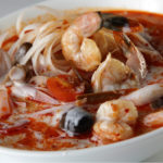 Thai Spice Brings Authentic Thai Cuisine