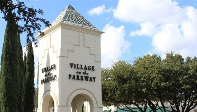 Spend a Summer Day at Village on the Parkway