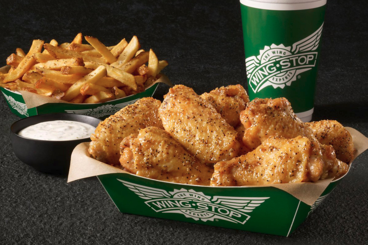 Wingstop to Relocate Corporate Headquarters to Addison