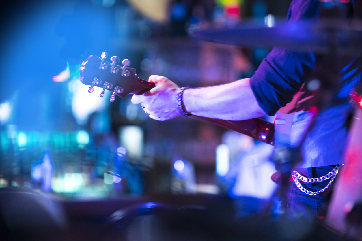 Where To Go For Live Music in Addison