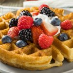 Celebrate National Waffle Day in Addison