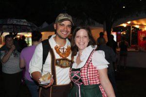 Raise a Stein: Addison Oktoberfest is Back in Town, Sept. 19-22