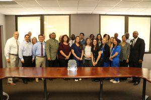 Dallas Medical Center Wins Prestigious Healthgrades Award