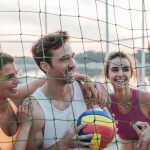 LoneStar Sport and Social Club Sand Volleyball at Vitruvian Park, Sept. 6-Oct. 18