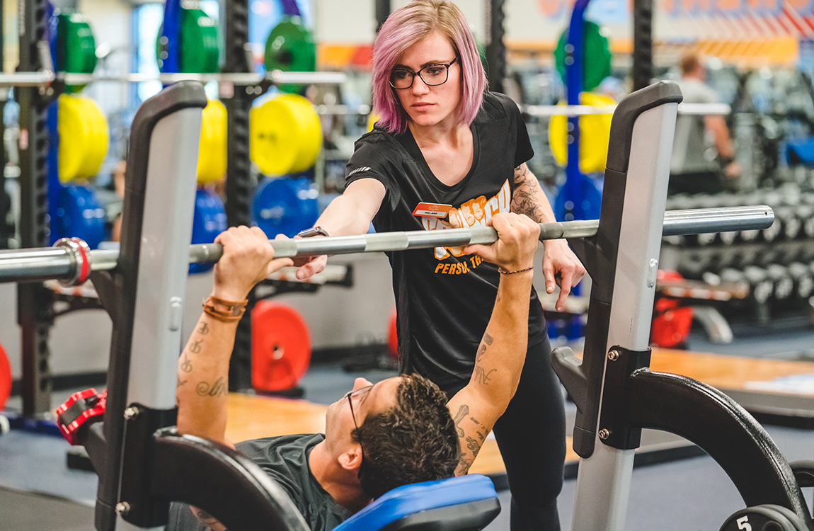 Crunch Fitness Addison Will Help You Crush Your Fitness Goals Before the Holiday Season