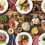 Texas de Brazil Hosts St. Jude Benefit Luncheon