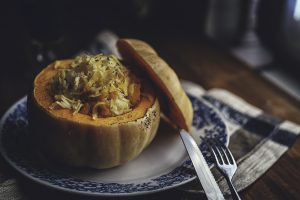 Must Try Fall Dishes