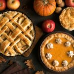 It's Time For Pumpkin Everything