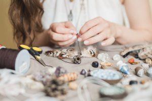 Addison Craft Fair, Nov. 9